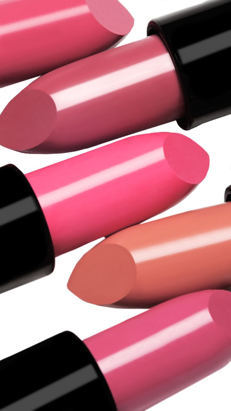 DP Photo Studio - Creative Advertising Product Photography - Cosmetics - Makeup - Lipsticks
