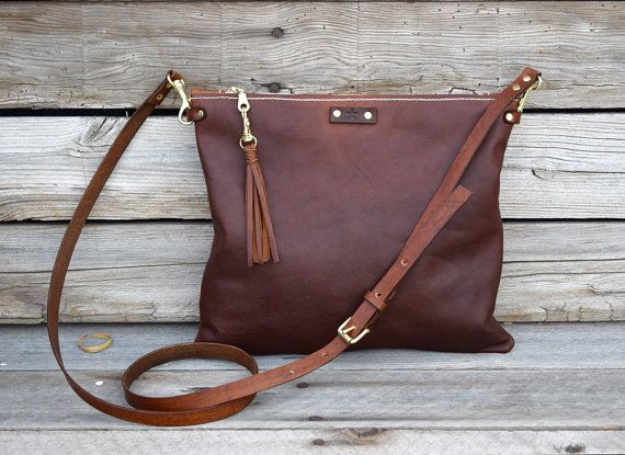 Cross body leather bag https://www.etsy.com/listing/231424130/small-cross-body-leather-bag-fold-over