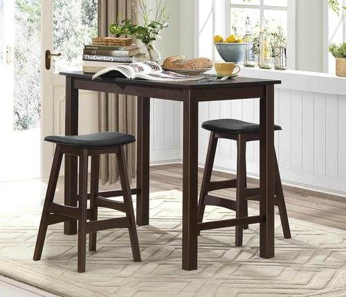 25+ Best Ideas About Counter Height Dining Table On