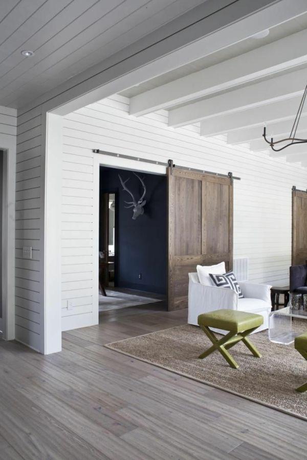 44 best Schiebe- / Gleittüren images on Pinterest | Sliding doors ...