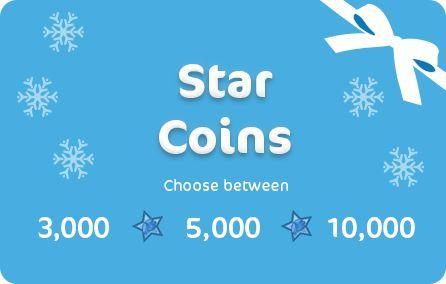 Bilderesultat for star coins star stable