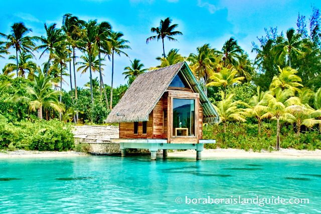 When is the best time to go to Bora Bora? It depends on what you want to do when you get there. Information on Bora Bora's activities, seasons and celebrations helps you decide.