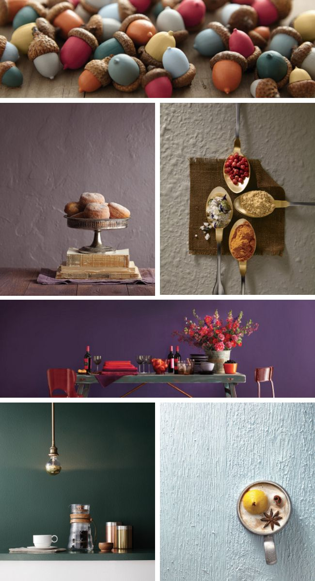 Behr Home Decorators Collection Paint Colors Thinking
