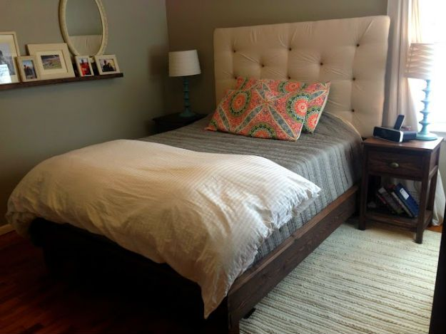 17 best ideas about cheap bed frames on pinterest cheap platform beds cheap queen bed frames and cheap queen headboards
