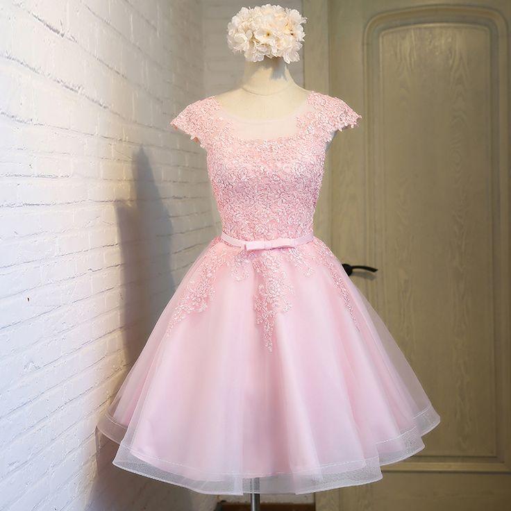 44 best Homecoming Dresses, Cocktail Dresses, Short Prom Dress ...