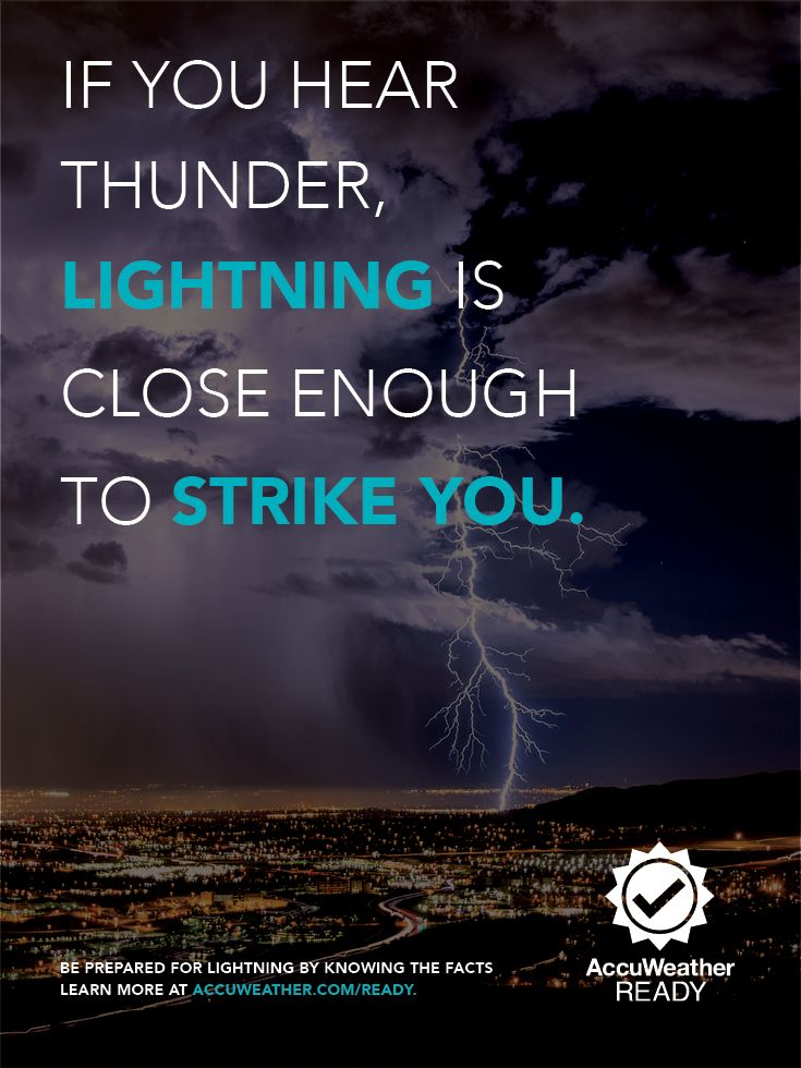 When strikes, finding the right shelter may not always be easy. Here are  the best tips on what to do if stuck outdoors during a thunderstorm.