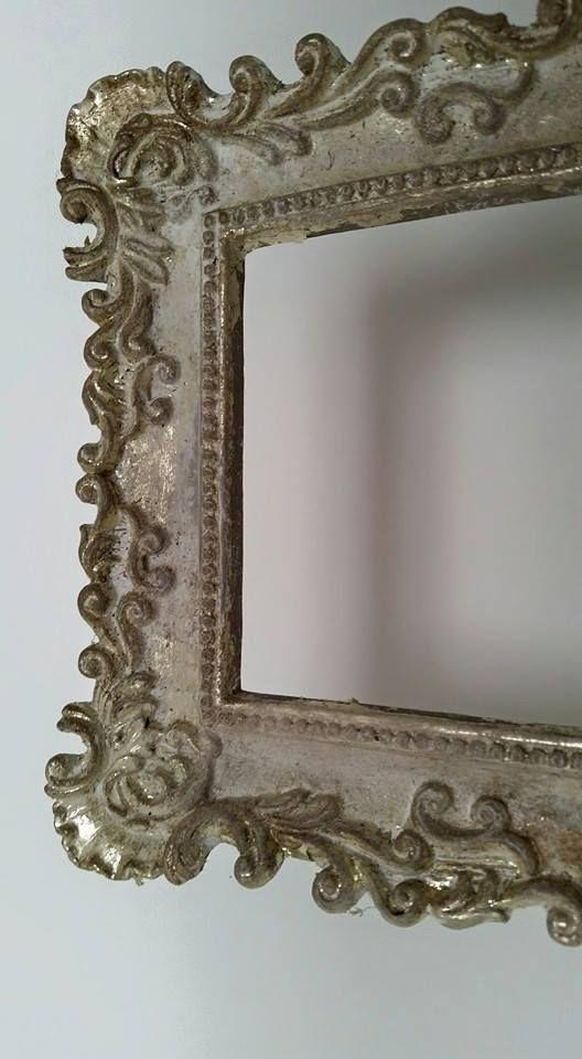 frame patina