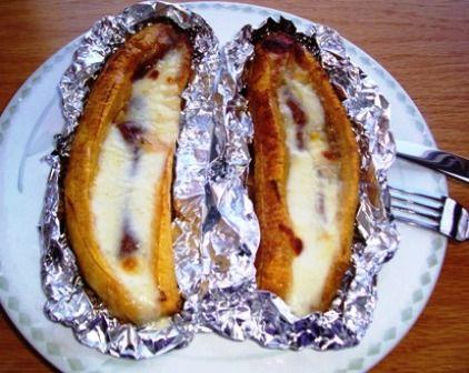 Huevos Rancheros Con Chorizo Plátanos Asados c...