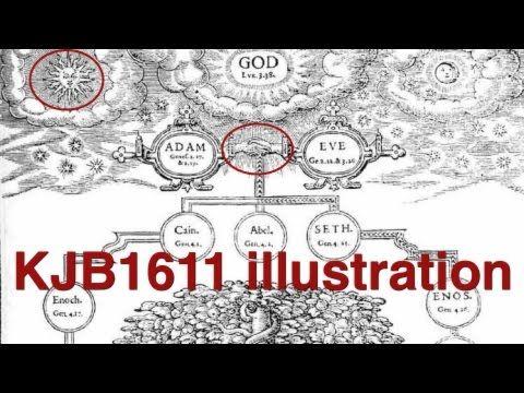 Breaking: King James Bible 1611 is Masonic!!