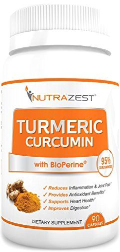 What is Turmeric?  Turmeric is an herbal root spice of Curcuma Longa plant that has been used for health benefits in Indian & Chinese cultures for centuries.   Premium Turmeric that actually delivers...