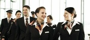 Discovery | CV de un tripulante de cabina | Sensibilidad o conciencia multicultural