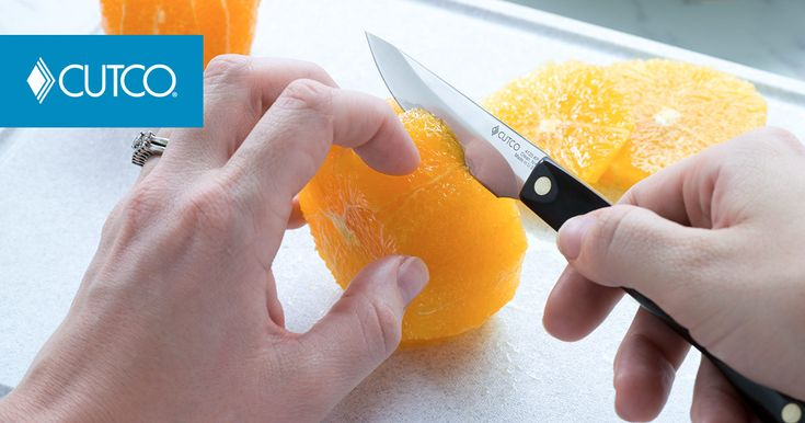 Find woodblock storage for your CUTCO knives. Each block accommodates specific knives.