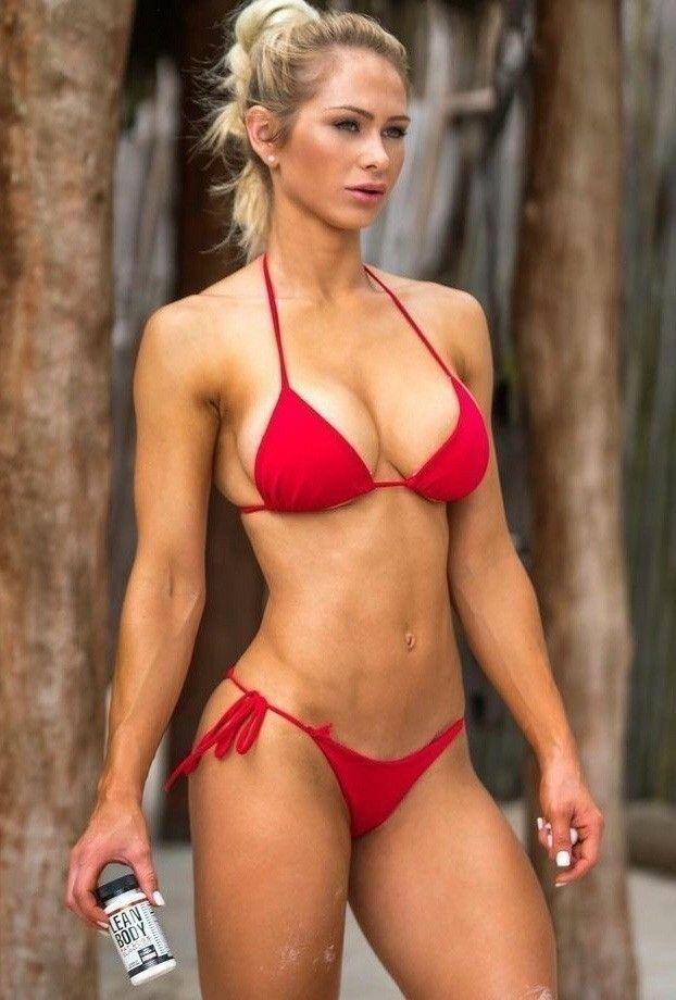 063aace2c7960 Bikini
