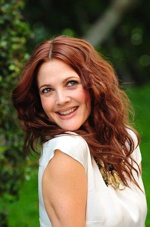 Drew Barrymore had come a long way in her life. She smoked, hug out in bars, and stayed in rehab all before she was 15. By 15 she was emancipated- made a legal adult. Now she has a baby girl and a husband who she loves. She has done many wonderful movies and is starting her own line of makeup.