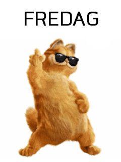 Äntligen fredag!!! #fredag