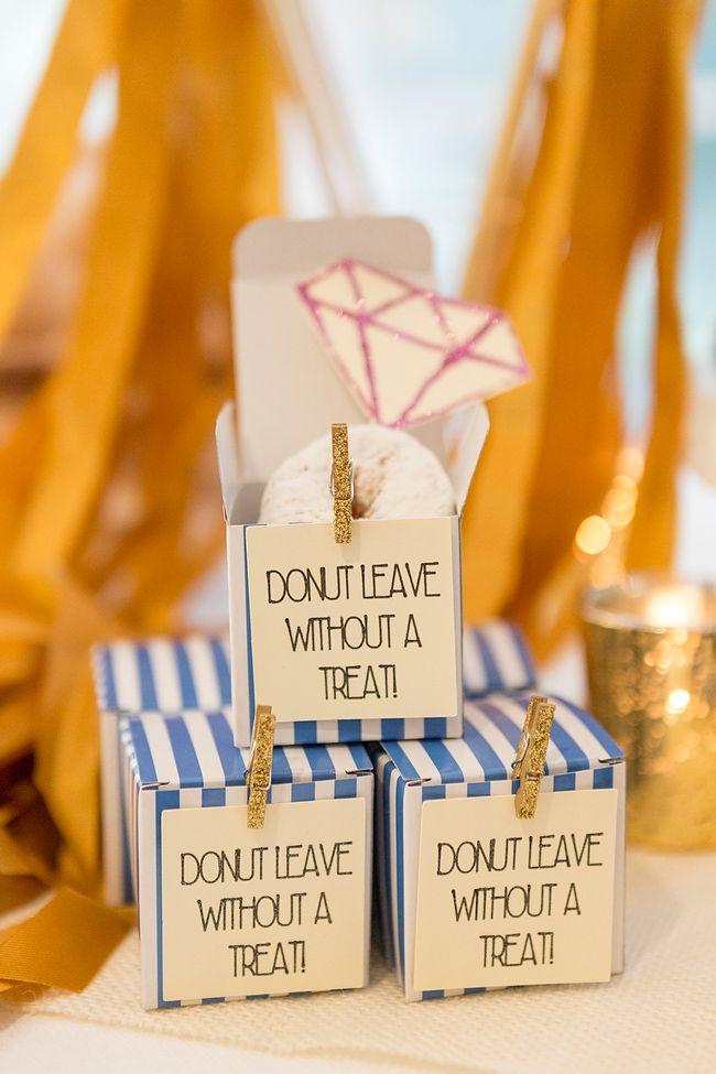 DIY Blush Gold Fall Bridal Brunch