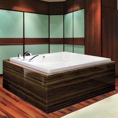 Best 25+ Built in bathtub ideas on Pinterest Bathtub ideas - whirlpool badewanne designs jacuzzi