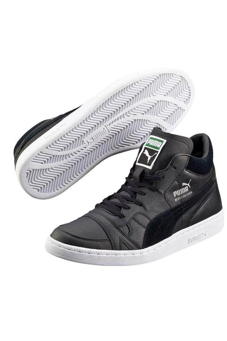 scarpe uomo inverno puma sneaker