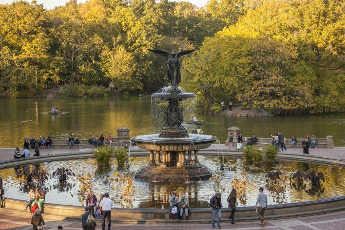 Waarom je deze zomer gewoon keihard naar New York moet gaan!
