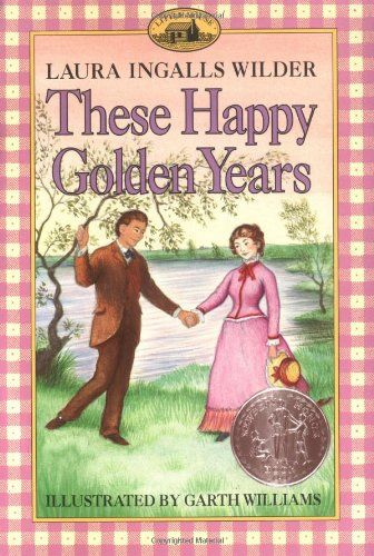 These Happy Golden Years (Little House) by Laura Ingalls Wilder http://www.amazon.com/dp/0064400085/ref=cm_sw_r_pi_dp_AgKkub0NJY71Z