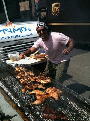 Argentine grill Primo's Parrilla