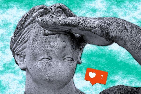 Mama, papa meg ne tudja! Rejtőzködő tinédzserek az Instagramon