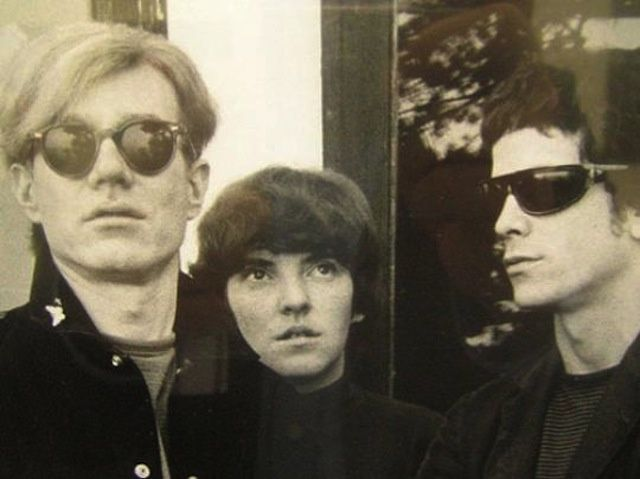 Moe Tucker - Snapshots of the Velvet Underground | VICE United States