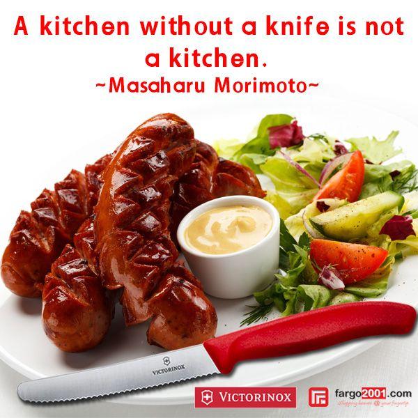 """""""Dapur tanpa sebuah pisau bukanlah dapur ! """" Kami, fargo2001.com mempersembahkan variasi pisau untuk keperluan dapur dan juga makan ! http://fargo2001.com/index.php?route=product%2Fsearch&search=knife"""