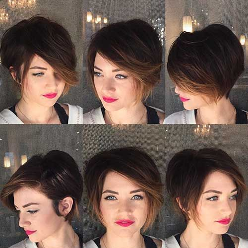 29-New Pixie Hairstyles - pixie bob