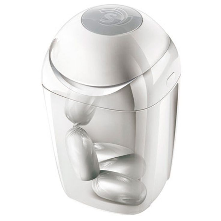 Poubelle couche sangenic Tommee Tippee - 28€