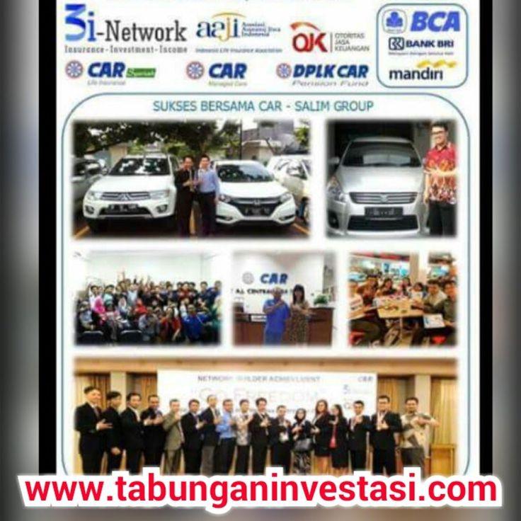 BUKTI NYATA  BERBAGAI KISAH SUKSES  BISNIS TABUNGAN 3I-NETWORKS PT  AJ C...