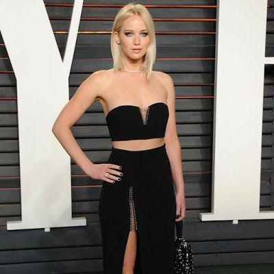 Selebriti News: Cara artis Hollywood menjaga bentuk tubuh