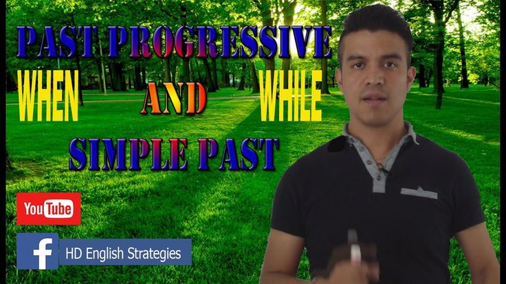 Aprende Ingles Basico Leccion 28 Past Progressive & SImple Past
