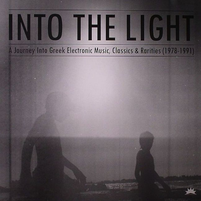 Blissful ambient days. Space, time and beyond- more on this beauty, in The Attic. #IntoTheLightRecords #RedLightRecords #greekobscurities #TheAtticReviews