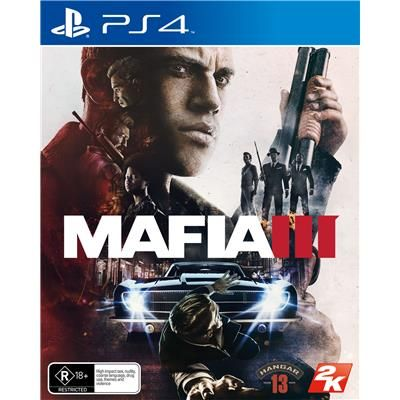 #mafiaIII #mafia3 for the #ps4 #playstation4 limited offer for...