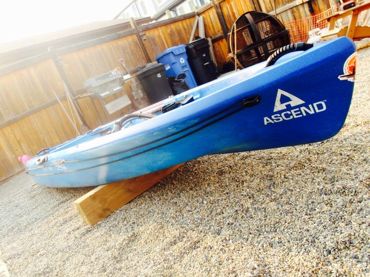 72 best images about 2014 ascend fs12t str8yakn on for Fishing kayak walmart