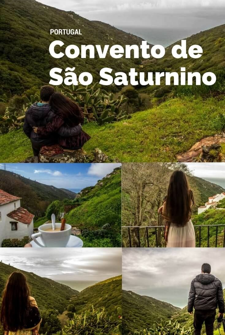 While searching for accommodations near Sintra on Booking, we were astounded by Convento de São Saturnino. It's idyllic and charming location truly amazed us. We quickly decided that this would be the perfect place to spend our Valentine's Day.   A glimpse of history Objects found around this area during the restoration, in 1998, indicate...