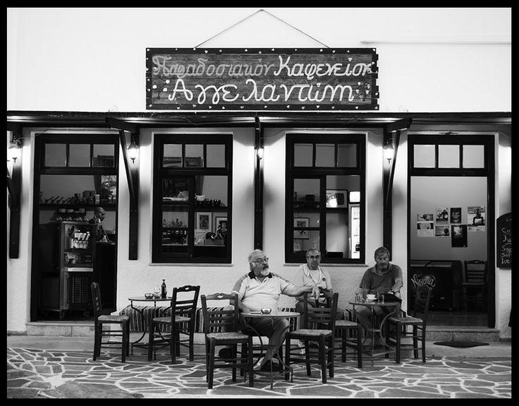 """""""aggelantonis"""" Lefkes, Paros by Dimitris Glynos on 500px"""