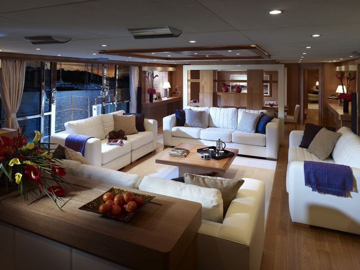 best 25  yacht interior ideas that you will like on pinterest