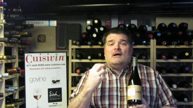 Creekside 2014 Pinot Noir, Queenston Road Vineyard (Ontario Wine Review ...