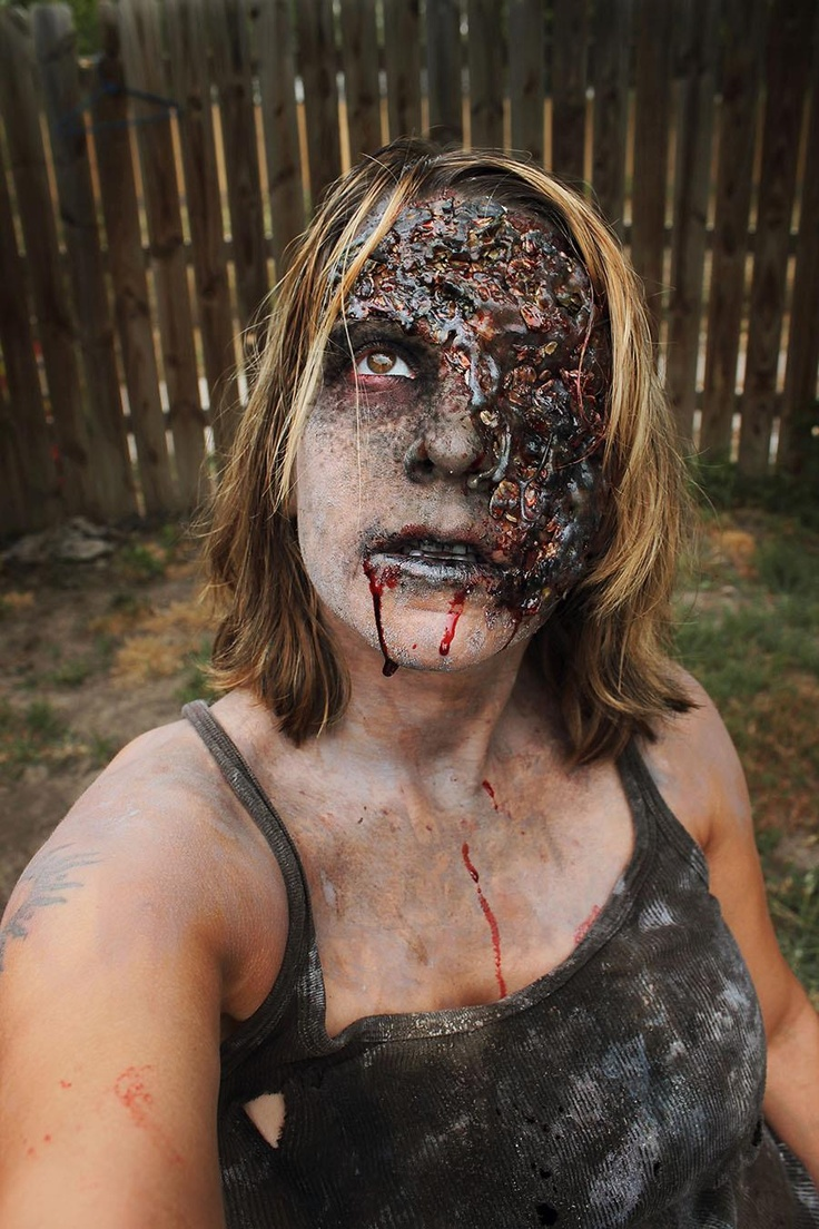 17  best images about zombie faces on pinterest