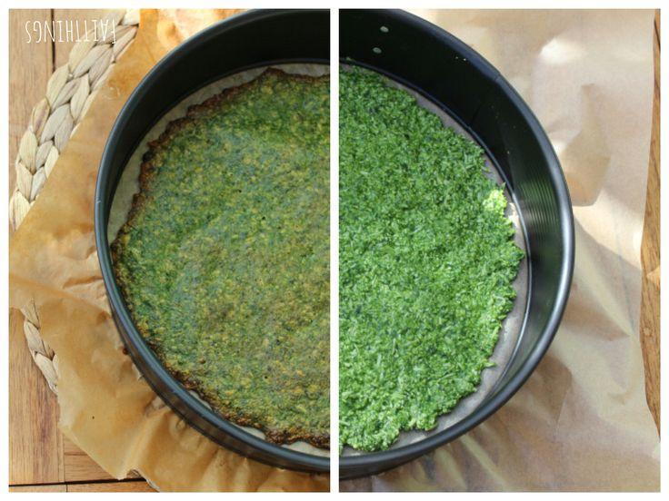 Spinach faitthings.blogspot.de
