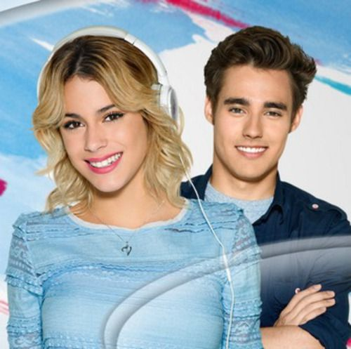 Vilu et l on saison 3 violetta pinterest chang 39 e 3 - Photo de leon de violetta ...