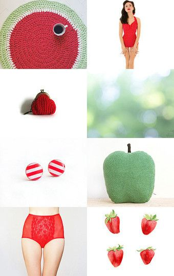 {summer vibes} by Lena B on Etsy--Pinned with TreasuryPin.com