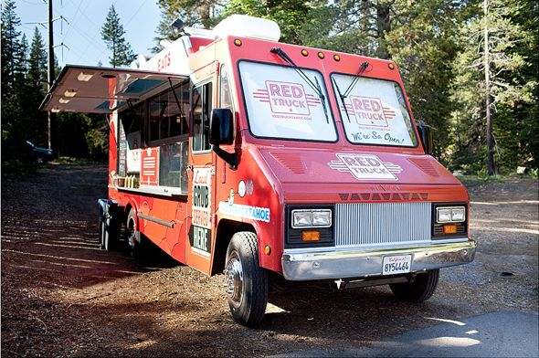 Food Vending Trucks For Sale In Bc