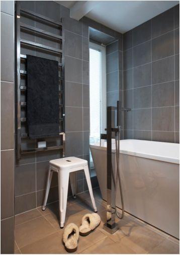 Interior Design Project - Bathroom