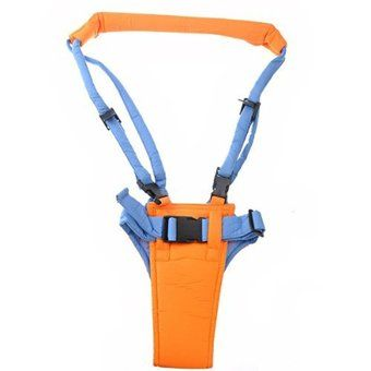 Buy Moby Baby Moon Walker Safety Harness online at Lazada Philippines. Discount prices and promotional sale on all Special Promotions. Free Shipping.