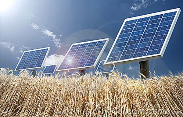 #pannelli #fotovoltaici