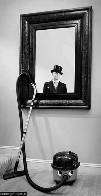 The grooms portraits can be cool too! #hampshireweddingphotographers  simonjohn.co.uk