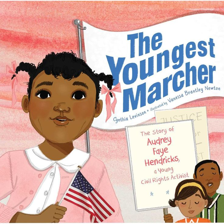 Meet the youngest known child to be arrested for a civil rights protest in Birmingham, Alabama, 1963, in this moving picture book that pr...